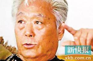 中国足球名宿高丰文去世