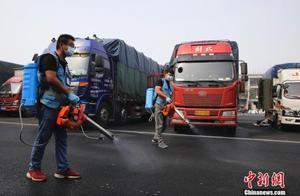 北京新发地市场聚集性疫情病毒来自哪?最新结论来了