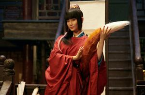 浪姐组团献唱《赤狐书生》超魔性唱跳《狐狸怎么叫》
