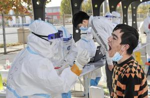 新疆新增确诊22例!排除与乌鲁木齐疫情相关性