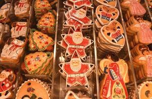 欧洲多地因疫情取消今年圣诞市场