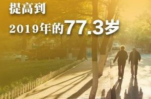 国新办:十三五期间人均预期寿命增加近1岁