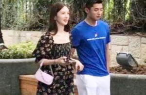 张继科被指为金晨上综艺,女方理想型却只有两字,网友:邓伦吗?