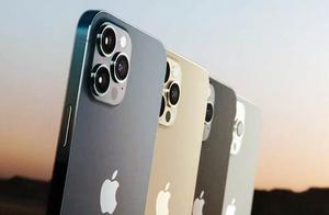 传iPhone 12系列热销,苹果向代工厂增加200万部订单