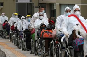 10月28日全球疫情观察:至少25国日增确诊超千例 美官员访欧接触多国高官后确诊