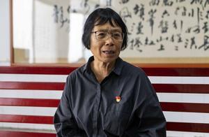 张桂梅校长反对当全职太太?我们找到那位被校长拒绝捐款的学生聊了聊