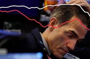 恐慌再现!欧股急跌3%,法国或即将封国,美股期指大跌2%!对冲基金大鳄:美科技股已见顶