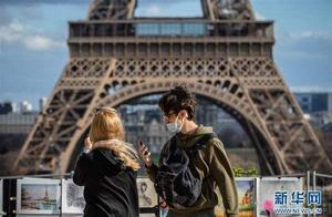 """法国将再次""""封国""""至少持续至12月1日"""