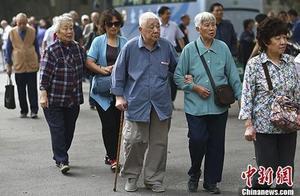 居民人均预期寿命4年提高1岁!看看身边这些健康变化