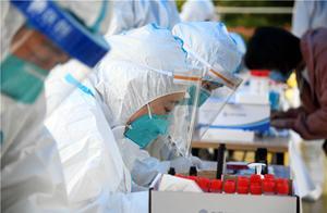 警惕!广东中山发现一例境外输入无症状感染者治愈后复阳病例