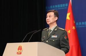 美媒称美军或将袭击中国南海岛礁?国防部回应