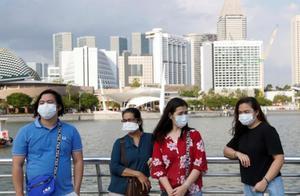 新加坡取消中国旅客入境限制 仅需接受新冠检测
