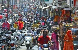 全球第二!印度确诊超800万例
