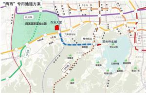 杭州地铁10号线南延、穿越西湖群山?14号线利好银湖、崇贤?这张规划图给杭州地铁规划又添实锤?