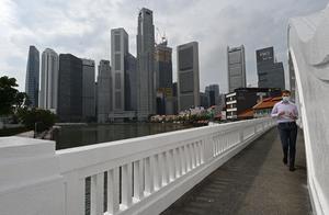 新加坡取消中国旅客入境限制,新冠检测阴性抵境后无须隔离
