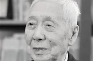 """中国第一个提出""""心肌梗死""""医学名词的医生陈灏珠院士逝世"""