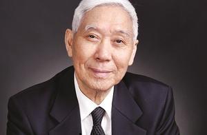 """研究了一辈子""""心""""的他今晨心脏停止了跳动……陈灏珠院士逝世享年96岁"""