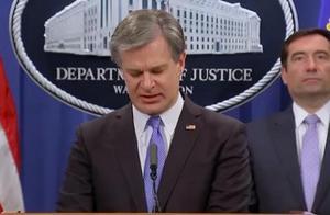"""被捕""""猎狐""""相关人员身份披露:2人为美国籍,3人有绿卡"""
