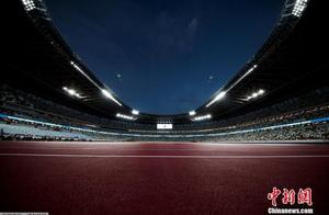 东京奥运会开幕式入场顺序敲定 将按日语五十音排序