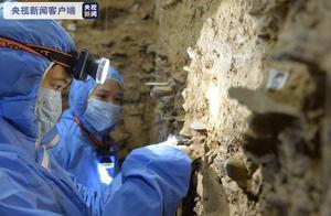 16万年前古人类曾在此活动