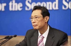 钟南山:中国暴发第二波新冠疫情可能性很低
