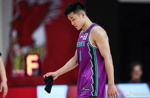 高诗岩:给球队带来麻烦我很难过 没能赢下比赛更难受