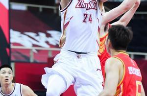 篮球丨CBA第一阶段:浙江稠州金租胜深圳马可波罗