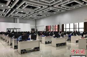 青海:2020年法考报名人数再创历史新高