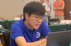 中韩围棋第一人硬碰硬,柯洁申真谞争夺三星杯冠军