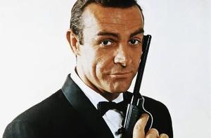 英国演员肖恩·康纳利去世,曾主演007系列电影