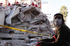 爱琴海地震致土耳其、希腊至少27人死亡
