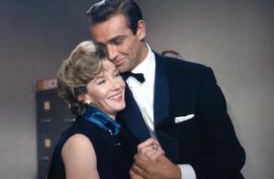 第一任007扮演者肖恩·康纳利去世,享年90岁……