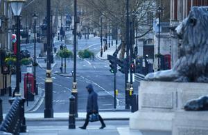 英国新冠累计确诊超100万例,英格兰地区将实施第二轮封锁