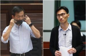 港媒:香港现任及前任立法会议员等至少7人被捕