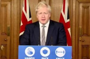 """同一天,英国奥地利宣布第二轮""""封锁"""""""