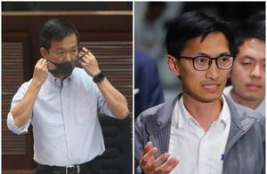 香港现任及前任立法会议员多人今晨被捕