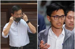 快讯!香港多名反对派议员被捕