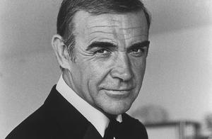 """第一代""""007""""著名影星肖恩·康纳利在睡梦中去世"""