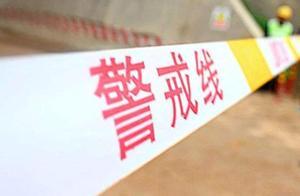 天津南环铁路维修发生坍塌事故,2人抢救无效死亡