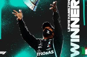 F1罗马涅站:梅奔提前加冕车队年度总冠军 实现七连冠创纪录