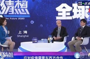 张文宏说当下要用非医疗手段对抗疫情,无法指望病毒彻底消失