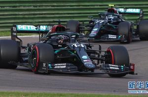 F1大奖赛艾米利亚-罗马涅站:汉密尔顿夺冠
