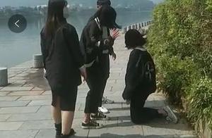 广西14岁少女校外遭欺凌?被迫下跪、遭殴打,警方最新通报
