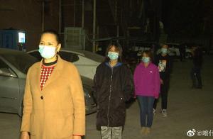 新疆喀什:开展第三次全民核酸检测工作