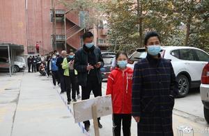 喀什开展第三次全民核酸检测工作