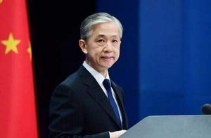 """美宣布撤销将""""东突厥斯坦伊斯兰运动""""定性为恐怖组织,外交部回应"""
