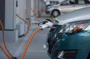 新能源汽车发展规划:到2035年纯电汽车成新销售车辆主流