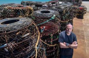 龙虾在华清关延迟,澳大利亚虾农:我们感到紧张