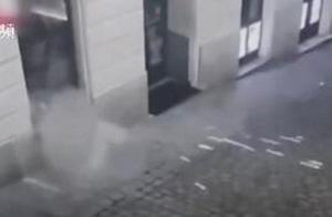 """维也纳发生恐袭!外媒称""""圣战分子""""宣布负责,袭击动机曝光"""