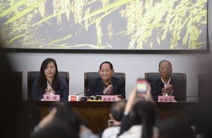 袁隆平:我要从90后一直搞到百零后